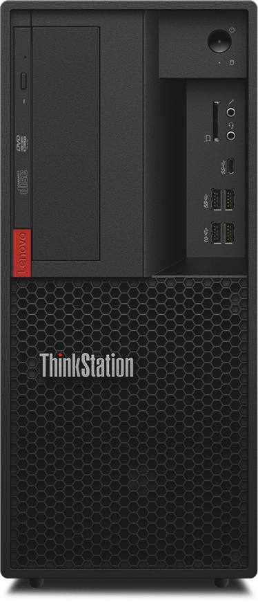 ThinkStation device