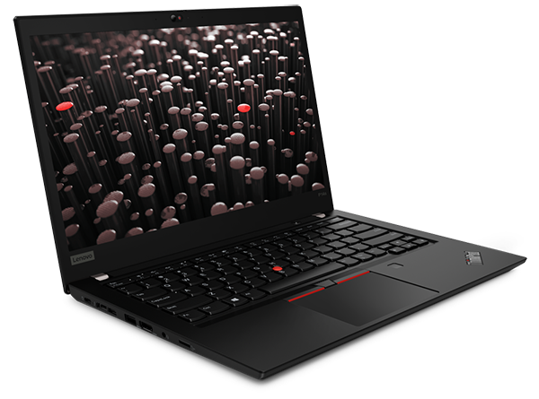 ThinkPad P14s Gen1