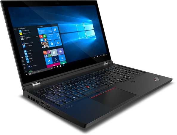 ThinkPad P15 Gen1