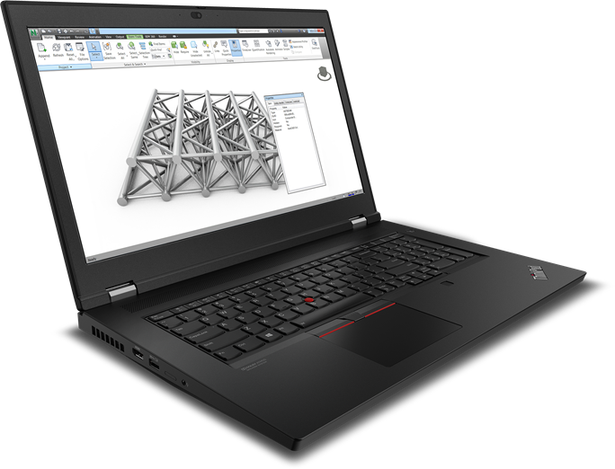 ThinkPad P17 Gen1