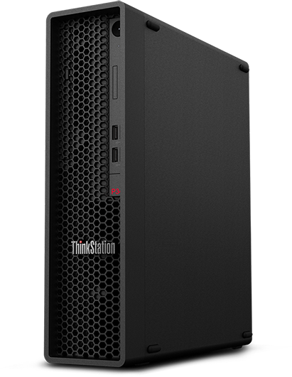 ThinkStation P340 SFF